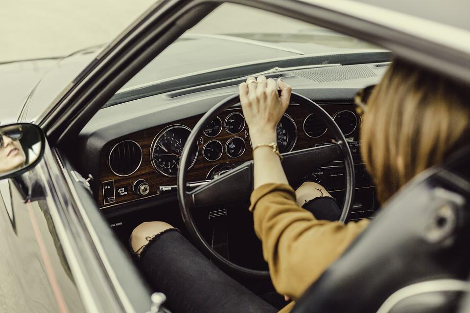 Expatlar İçin Sürücü Belgesi Değişimi