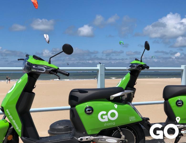 En Kolay Elektrikli Scooter Uygulaması