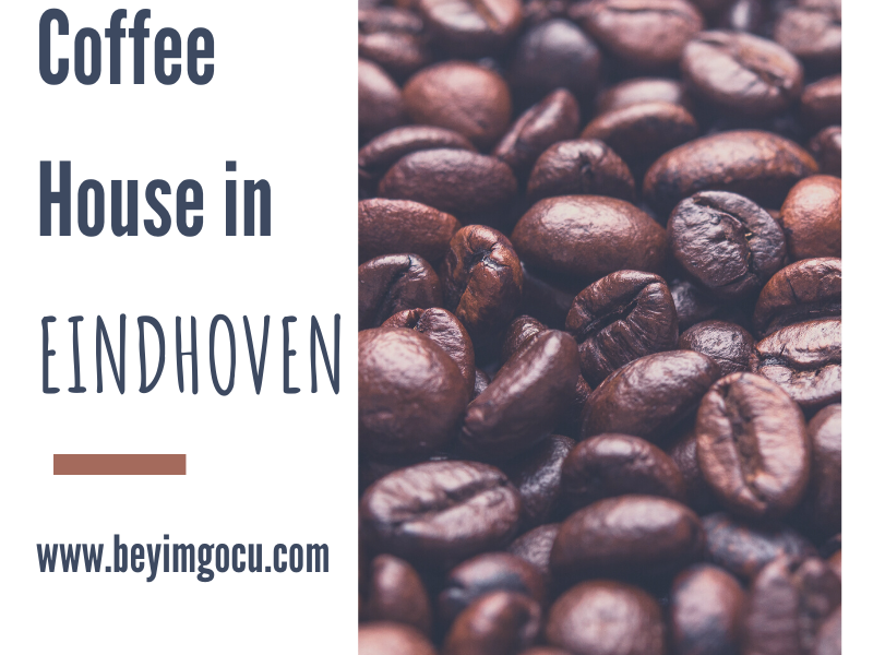 Eindhoven'da En İyi 5 Kafe