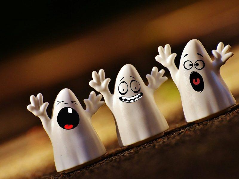 Hollanda'da Hallowen(Cadılar Bayramı) Nasıl Kutlanır?